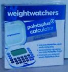 Weight Watchers Points Plus Calculator SEALED PACKAGE NAC5 1A
