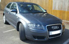 LARGER PHOTOS: 2007 Audi A3 Se Tdi 3d Hatchback Diesel Automatic Grey 2.0L Great Condition