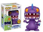 Funko Pop TV Rugrats Rugrats Reptar 227 13981 Chase In stock
