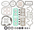Engine Rebuild Kit - Honda CB500K CB500 Four - 1971-1973 - Gasket Set + Seals