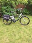 PowaCycle Windsor Electric Pedal Bike Cycle