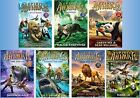 Spirit Animals Series 1 Collection Set Books 1 7 Hardcover By Scholastic New