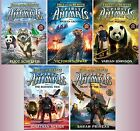 Spirit Animals Series 2 FALL OF BEASTS Series Collection Set Books 1 5 Hardcover