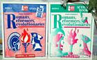 Romans Reformers And Revolutionaries By Diana Waring Book B Teacher