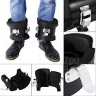 Gravity Boots Inversion Therapy Gym Fitness Physio Hang Spine Posture Health USA