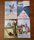 Weight Watchers Weekly May 2017 4 Weekly Magazines
