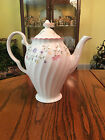 Johnson Brothers Summer Chintz, Made In England Tea / Coffee Pot, 9.5