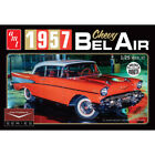 AMT983 Cindy Lewis Car Culture 1957 Chevy Bel Air with Diorama and Photo Booklet