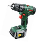 Bosch PSB 1800 LI-2 Cordless Combi Drill with 18 V Lithium-Ion Battery