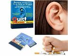 New Quit Stop Smoking Ear Magnet Cigarettes Magnetic ear Acupressure ZeroSmoke