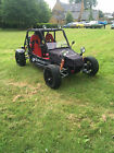 2010 R1 engined dazon superbyke rage buggy165bhp road legal fast