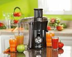 Juice Extractor Juicing Machine Centrifugal Electric Squeezer Vegetables Fruit