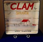 TRACY FLICKINGER CERTIFIED INTERNATIONAL CLAM SHACK 11