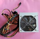 ASUS DELTA DPS 500AB 6 A 500W DESKTOP POWER SUPPLY 0A100 00140600 FAST SHIP