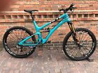 yeti Cycles Sb6c mountain bike Frame Only Or Full Build