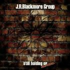 J.R. Blackmore Group ‎– Still Holding On CD NEW
