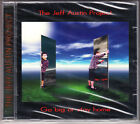 THE JEFF AUSTIN PROJECT - Go Big Or Stay Home OOP CD 2002 Frontiers Records New