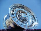 Mercedes Benz Bundt S SL class OEM 14 Set of 4 NEW Chrome Wheels 65133B