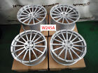 20 Ace Devotion Concave Audi A7 S7 A8 A8L Staggered Wheels W245A