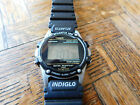 Vintage Timex Atlantis watch with fresh battery and FREE SHIPPING in the usa