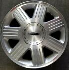 17 LINCOLN AVIATOR FACTORY OEM ALLOY WHEEL 2003 2005 17x7 1 2