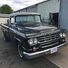 1959 Dodge D100 318 Polly V8 LPG Pick Up Truck HOT ROD not fordchevy