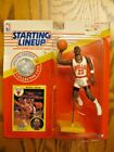 STARTING LINEUP 1991 SPECIAL EDITION MICHAEL JORDON BULLS 23 FIGURE COIN NEW NIP