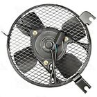 Four Seasons A C Condenser Fan Assembly P N75411 Fits Geo Prizm 92 8