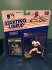 NIP w/Card 1989 Starting Lineup Kenner Shawon Dunston Figure