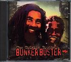 The Twinkle Brothers 'Bunker Buster' CD Twinkle Music (2012) Reggae New Rare!