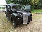 classic ford prefect runing rat rod hot rod project