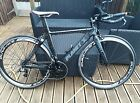 planet x stealth time trial bike frame