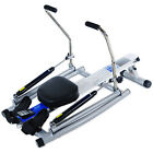 Stamina Orbital Rower with Free Motion Arms