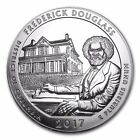 2017 Silver America The Beautiful ATB Frederick Douglass Washington DC 5 oz