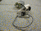 Singer 1120 Sewing Machine Motor 3m-682js Light Socket On/Off Switch