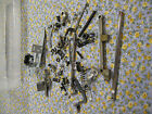 Montgomery Ward Uht J1984 Sewing Machine Parts Knobs Foot Needle Clamp Bolt