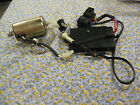 Montgomery Ward Uht J1984 Sewing Machine Motor Light On/Off Switch Ym-170A Ydk