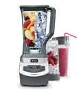 Ninja Professional Blender BL660 The Ultimate Smoothie Shaker Machine Pack wCups