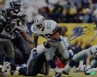Emmitt Smith Cards, Rookie Cards Checklist and Autograph Memorabilia Guide 49