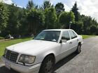 1994 Mercedes-Benz 400-Series  1994 below $300 dollars