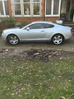 LARGER PHOTOS: Bentley GT Continental 6.0 W12 ,  Age 54,  Miles 69,800k,Silver,FSH