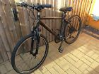 Trek 3700 Mountain Bike 18 Aluminium Frame