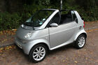 2004 Smart ForTwo Passion Cabriolet Low mileage