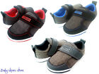 New baby toddler boys casual sneakers canvas tennis shoes