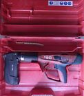 HILTI DX 460 nail gun with magazine MX 72