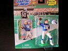 PEYTON MANNING / COLTS  VINTAGE 1999 STARTING LINEUP  FIGURE WITH CARD  *NIB*