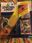1991 Starting Lineup Special Series Poster Scott Erickson Twins 1992 MLB