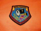 Royal Rangers Patch 1999 Spanish Eastern District POWWOW