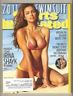 Winter 2011 Sports Illustrated Swimsuit Issue Irena Shank