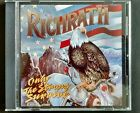 Gary Richrath Only the Strong Survive  CD - ships from Chicago